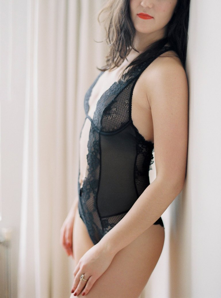 Elisabeth Van Lent Photography - Boudoir Photographer