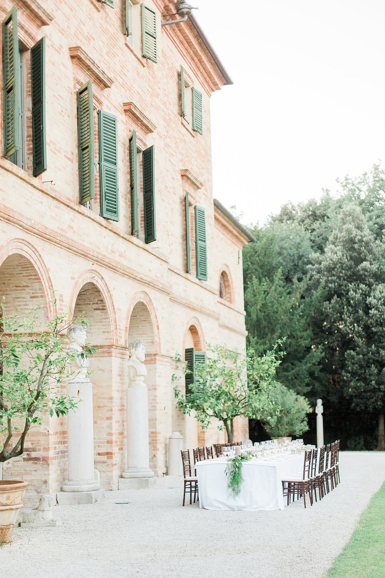 Fine Art Bruidsfotografie Elisabeth Van Lent - Destination wedding italy