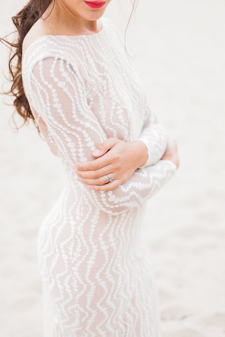 Fine Art Bruidsfotografie Elisabeth Van Lent - Jarlo London Wedding dress