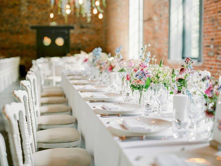 Wedding At Ferme De Balingue Elisabeth Van Lent Wedding